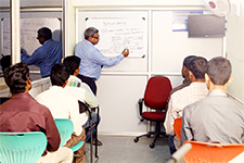 TESTING TRAINING IN CHENNAI